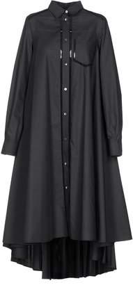 Veronique Branquinho 3/4 length dresses - Item 34784025BI