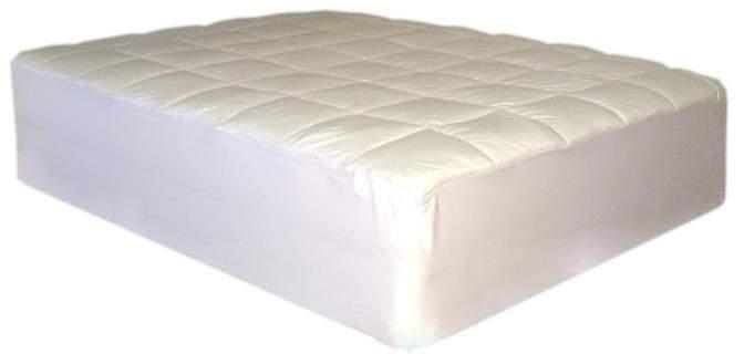 Epoch Hometex, Inc Permafresh Queen Mattress Pad