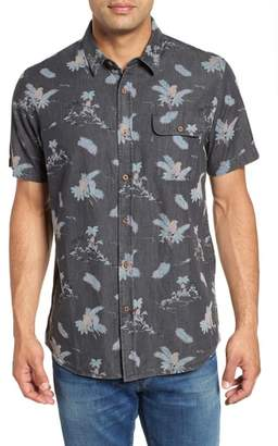 Rip Curl Meledrone Woven Shirt