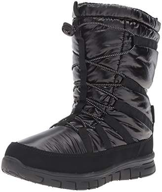 Khombu Women's Altam-WP Cold Weather Boot $19.99 thestylecure.com