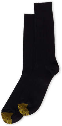 Gold Toe Soft Touch Crew Socks