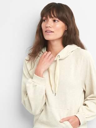 Gap Blouson sleeve pullover hoodie