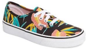 Women's Vans 'Authentic' Canvas Sneaker $54.95 thestylecure.com