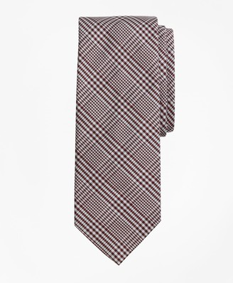 Brooks Brothers Glen Plaid Tie