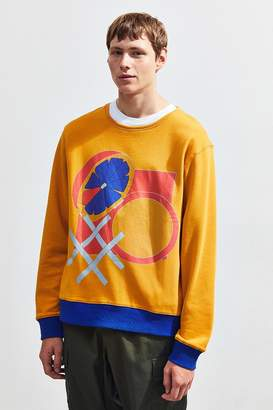 Lucid FC Clockwork Crew-Neck Sweatshirt