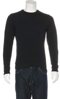 Public School Crew Neck Sweatshirt