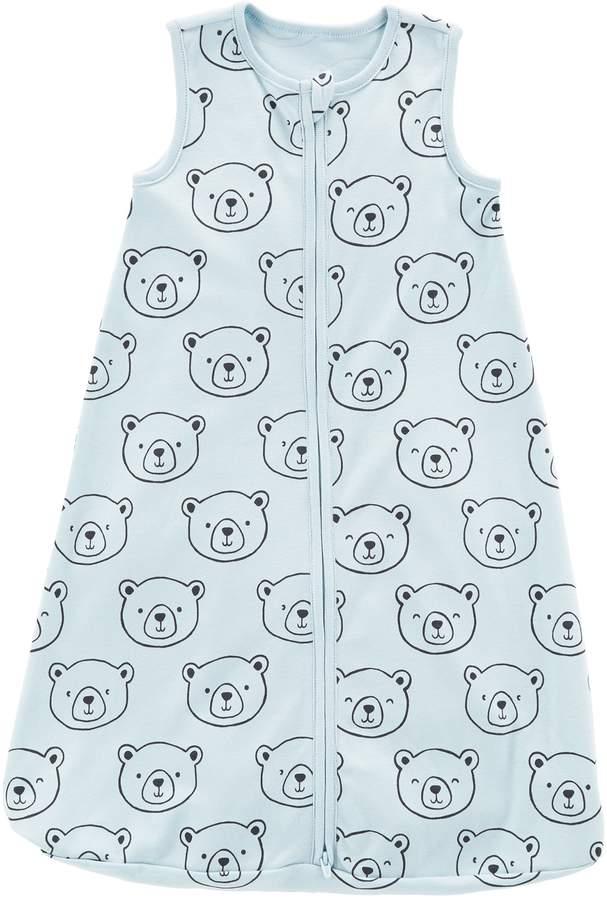 Baby Boy Bear Sleep Bag