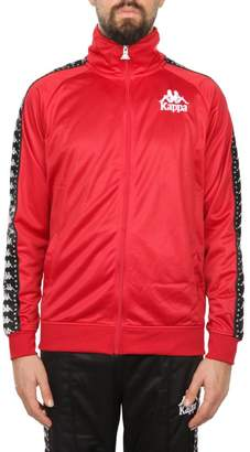 Kappa Authentic Egisto Acetate Jacket