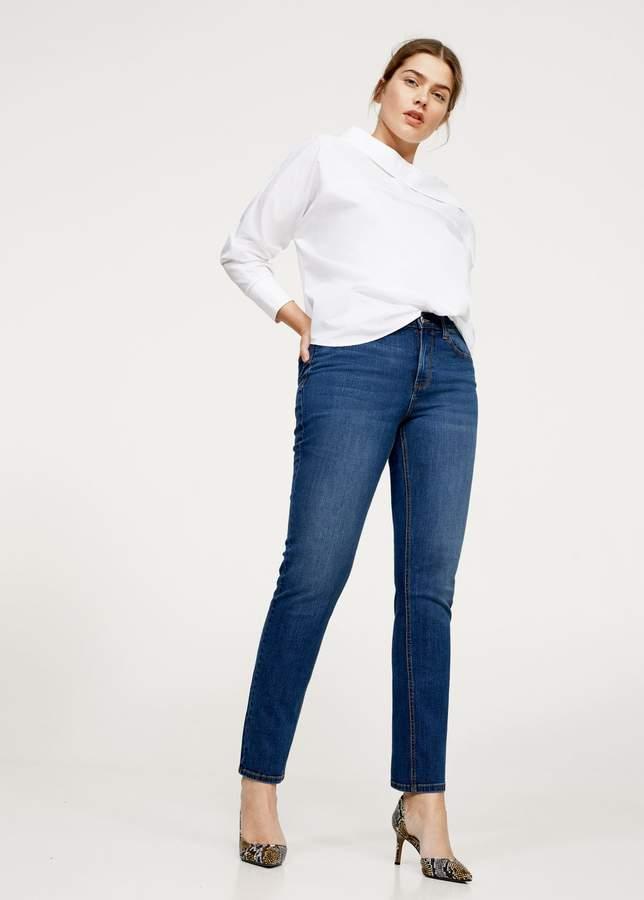Slim Fit Jeans Susan