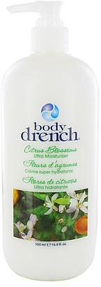 Body Drench Citrus Blossoms Ultra Moisturizer