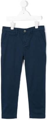 Stella McCartney Teddy smart trousers