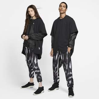 Nike Allover Print Pants x Fear of God