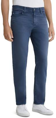 AG Jeans Tellis Slim Fit Jeans in 7 Years Sodalite Blue