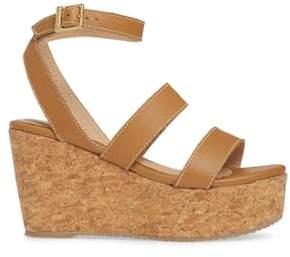 Kaanas Imrali Wedge Sandal
