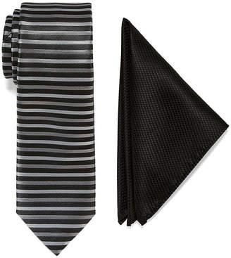 U.S. Polo Assn. USPA Stripe Tie Set