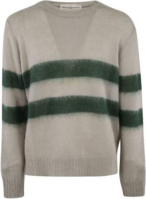Golden Goose Striped Sweater