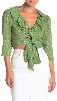re:named apparel Fiona Top