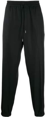 Ermenegildo Zegna XXX tapered track trousers