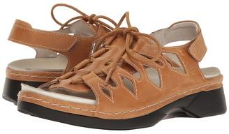 Propet - GhillieWalker Women's Sandals $89.95 thestylecure.com