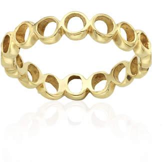 Parker Hi June Jewelry New York Pebbles 14K Gold Ring