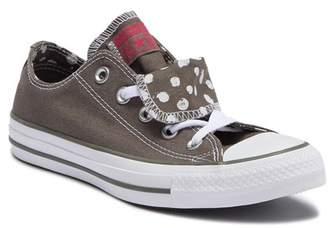 Converse Chuck Taylor Double Tongue Sneaker