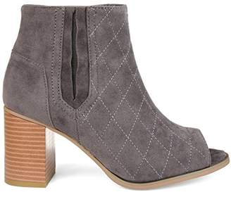 Brinley Co. Women's Hayes Ankle Boot