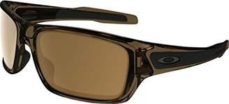 Oakley Boys' Turbine Xs Rectangular Sunglasses