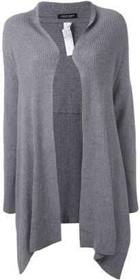 Twin-Set draped cardigan $156.94 thestylecure.com