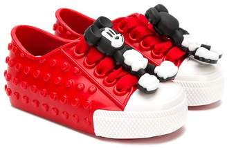 Mini Melissa Mickey Mouse sneakers