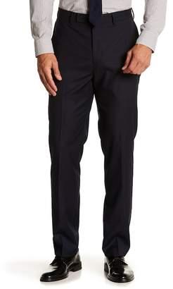 "Calvin Klein Solid Slim Fit Pants - 29-34\"" Inseam"
