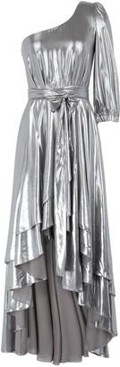 Mangano Knee-length dresses - Item 34974088VC