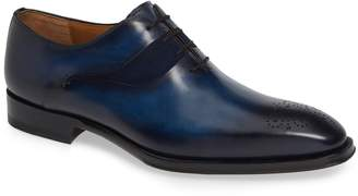 Magnanni Hector Plain Toe Oxford