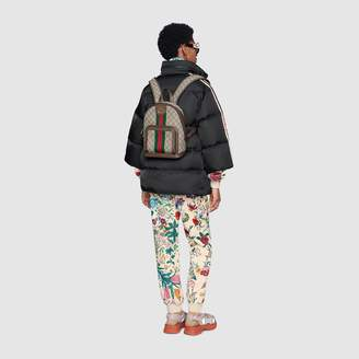Gucci Ophidia GG small backpack