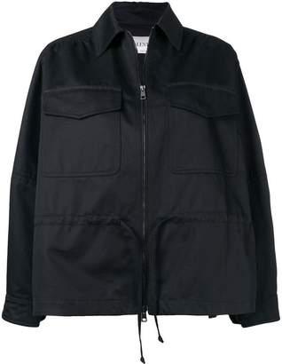 Valentino (ヴァレンティノ) - Valentino オーバーサイズ ジャケット