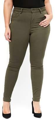 Evans Skinny Jeans