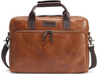 Trask Sutton Slim Briefcase
