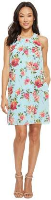 KUT from the Kloth Sela Floral Dress Women's Dress