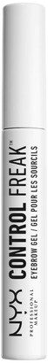 NYX Control Freak Eye Brow Gel - Clear