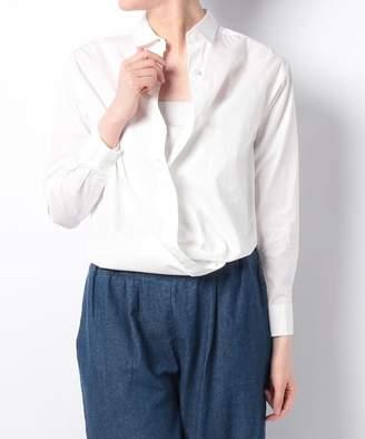 And Couture (アンド クチュール) - 【80%OFF】アンドクチュールCブロード2WAYシャツレディースオフホワイトM【And Couture】【タイムセール開催中】