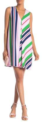 Ted Baker Bay of Honor Cutout Tunic