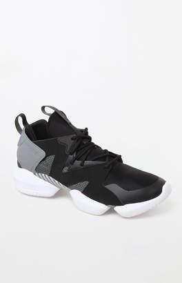Reebok 3D OP. Lite Black & Green Shoes