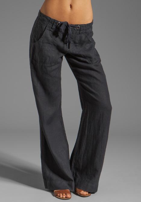 Joie Irreplaceable Linen Pant