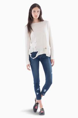 Siwy Hannah In Into Focus Jean