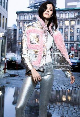 Nicole Benisti Prince Jacket