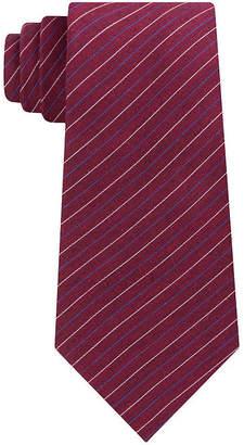 Geoffrey Beene Stripe Tie