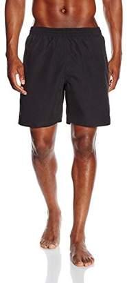 Olympia Men's Swim Shorts - Black