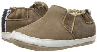 Robeez Lenny Loafer Mini Shoez Boy's Shoes