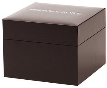 MICHAEL Michael Kors Michael Kors 'Slim Runway' Bracelet Watch, 42mm