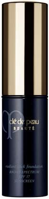 Clé de Peau Beauté Radiance Stick Foundation Broad Spectrum SPF 17