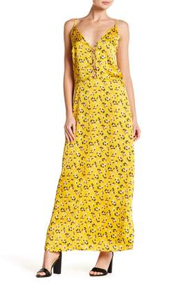 Billabong Topanga Nights Maxi Dress